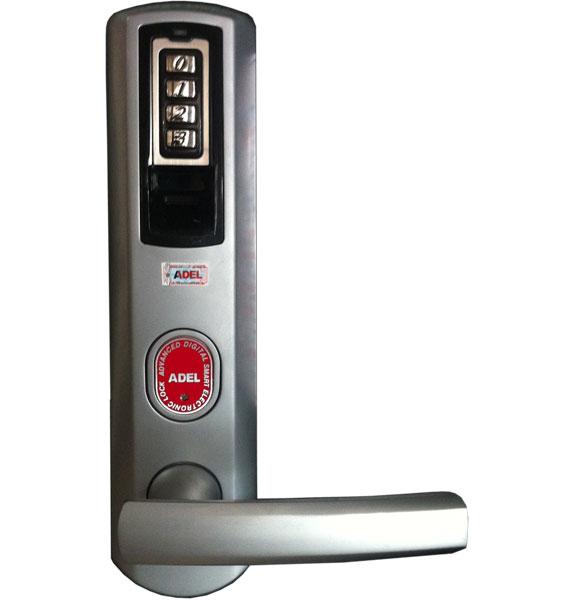 Khóa cửa bằng vân tay ADEL US3-8908
