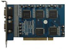 Card ghi hình 16 kênh H.264 QUESTEK QTK-9216