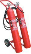 bình chữa cháy xe đẩy ms5
