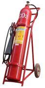 bình chữa cháy xe đẩy ms7