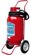 bình chữa cháy xe đẩy ms10