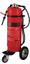 bình chữa cháy xe đẩy ms12