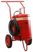 bình chữa cháy xe đẩy ms11