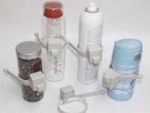 Tem báo trộm bảo vệ hộp sữa, đồ hộp, các laoị