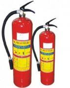 Bình chữa cháy bột ABC MFZL8