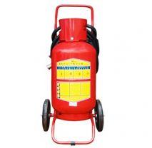 Bình chữa cháy xe đẩy MFZ35