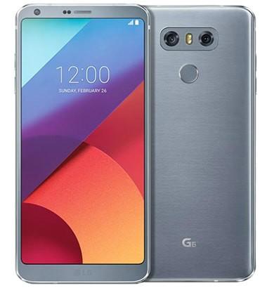 LG G6 64GB 99% - HÀN QUỐC