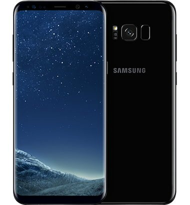 Samsung Galaxy S8 99% 2 SIM - HÀN QUỐC