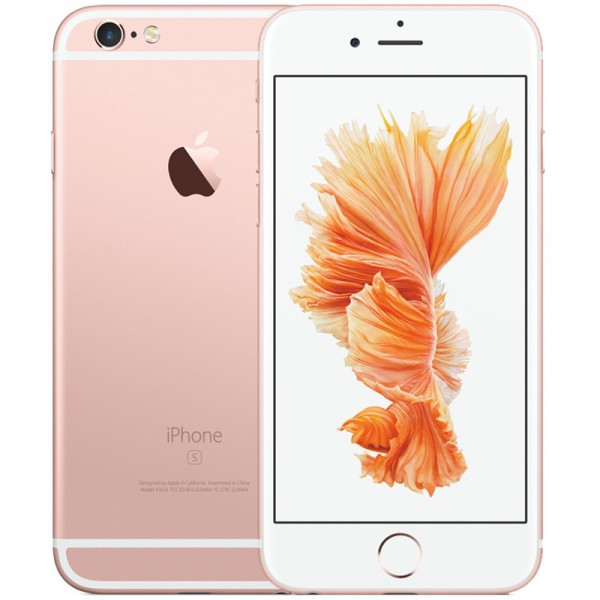 iPhone 6S 16GB 99%