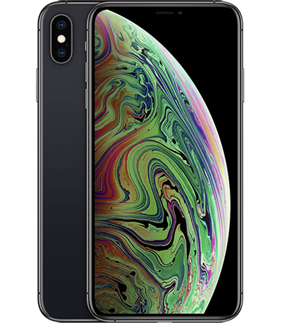 iPhone XS Max 64GB Gray 99%
