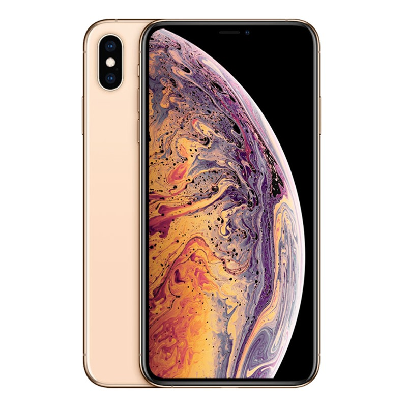 iPhone XS Max 512GB Gold NEW 100%