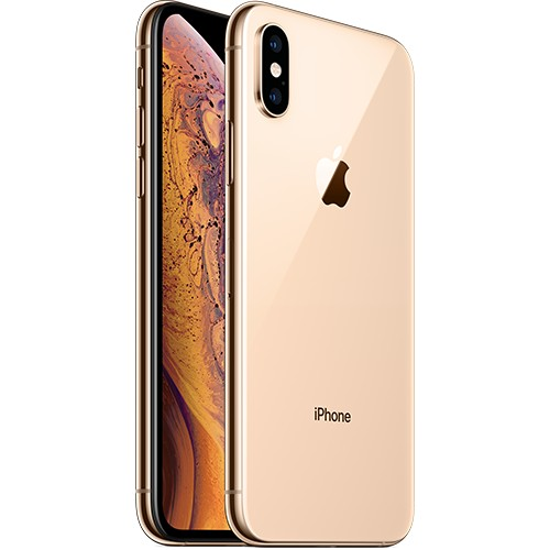 IPHONE XS 256GB LL GOLD NEW 100%