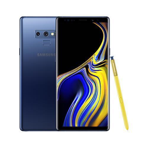 Samsung NOTE9 512GB Hàn Quốc  99%  ( Có thể UP 2 sim )
