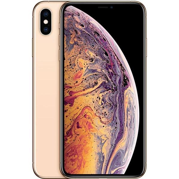 iPhone XS Max 256GB Gold Quốc tế  99%