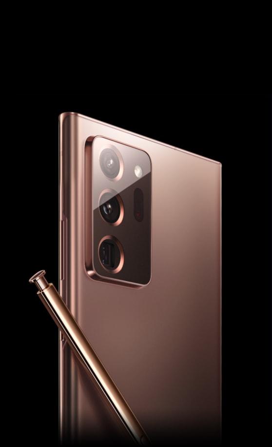 Samsung Note20 Ultra 5G New nguyên Seal Fullbox chính hãng SSVN