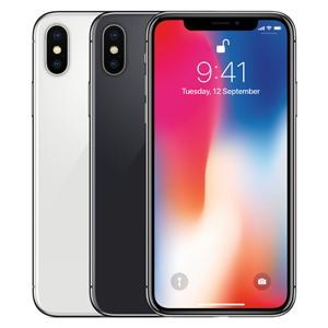 iPhone X 64GB GREY Quốc tế  99%