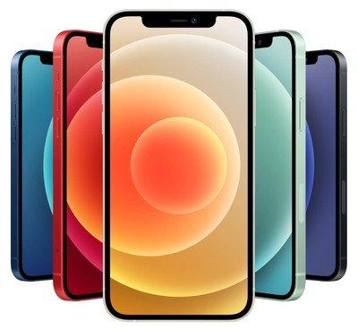 IPHONE 12 64GB (VNA-VIỆT NAM) New nguyên Seal Fullbox chưa ACTIVE