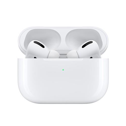 Tai nghe AirPods Pro sạc không dây Apple New nguyên Seal