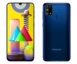 Samsung M31 New Fullbox Chính hãng SSVN