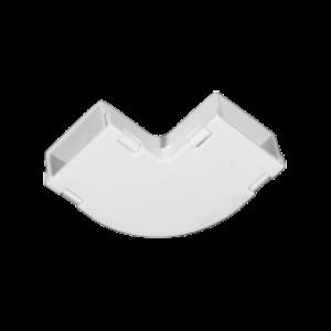 Cút L dẹt (góc tròn)