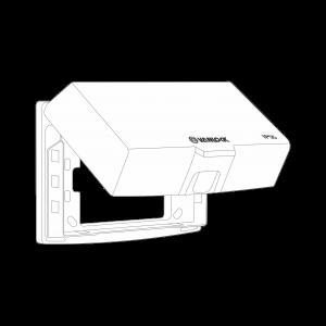 Hộp đậy phòng thấm nước S323D