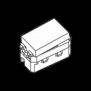 Công tắc trung gian đa chiều S18HMI - S18HMI/CN