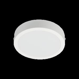 Đèn ốp trần Mezon-S tròn chống bụi