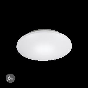Đèn ốp trần Ufo cảm biến chống bụi