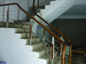 Lan can cầu thang 07