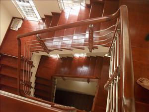 Lan can cầu thang 08