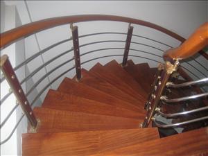Lan can cầu thang 09
