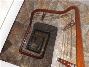 Lan can cầu thang 10