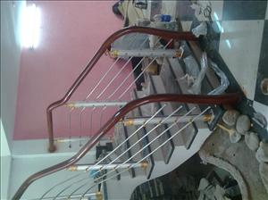 Lan can cầu thang 11