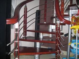 Lan can cầu thang 01