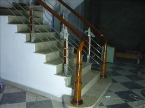 Lan can cầu thang 04