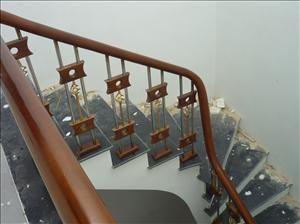 Lan can cầu thang 05