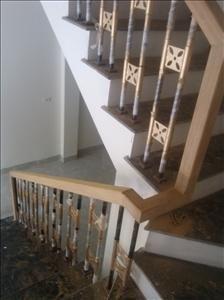 Cầu thang sắt 09