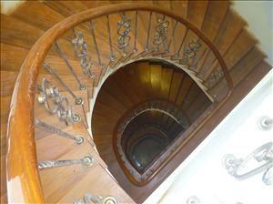 Cầu thang sắt 06
