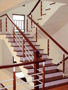 Cầu thang sắt 11