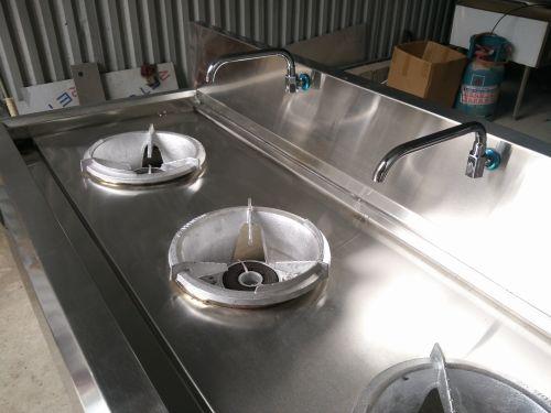 Tư vấn chọn mua bếp Á công nghiệp phù hợp nhất cho không gian bếp