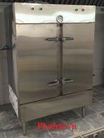 Tủ cơm 40 - 80 Kg dùng điện hoặc Gas