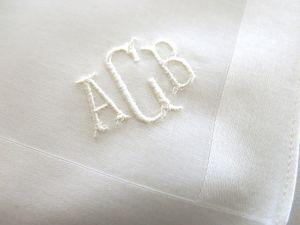 Khăn khách sạn in logo