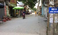 Bán Đất Cửu Việt 2, Gần Trường Học Viện Nông Nghiệp.