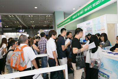 Paper Vietnam 2019 sẽ cập nhật nhiều xu hướng thị trường mới cho ngành giấy Việt