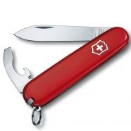 Dụng cụ  xếp đa năng dòng Bantam màu đỏ,hiệu Victorinox