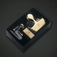 Hộp quà tặng Perforator M-200L và Stapler M-1L