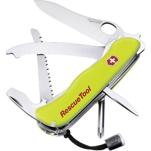 Dụng cụ xếp đa năng hiệu Victorinox  Rescue Tool màu vàng