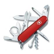 Dụng cụ  xếp đa năng hiệu Victorinox Explorer red