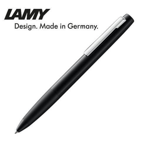 Bút bi cao cấp Lamy aion black phiên bản mới