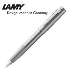 Bút mực cao cấp chính hãng Lamy aion olivesilver 077, ngòi M